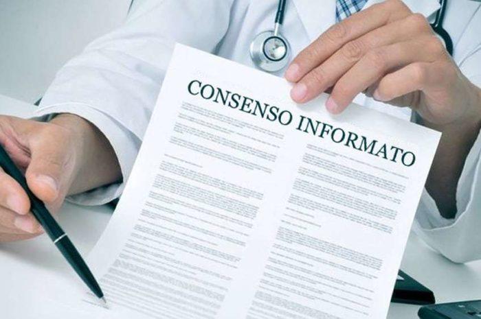 Consenso Informato - con-senso
