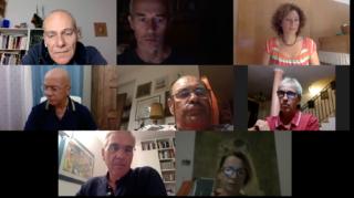 Francesco Oliviero: tutta un'altra storia